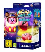 Kirby Planet Robobot + Amiibo Kirby - 3DS