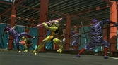 Teenage Mutant Ninja Turtles : Des Mutants à Manhattan - PS3