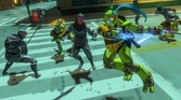 Teenage Mutant Ninja Turtles : Des Mutants à Manhattan - XBOX ONE