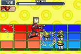 Mega Man Battle Network 5 Team Protoman - Game Boy Advance