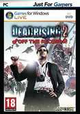 Dead Rising 2 Off The Record édition Just For Games - PC