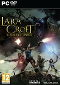 Lara Croft et Le Temple d'Osiris - PC