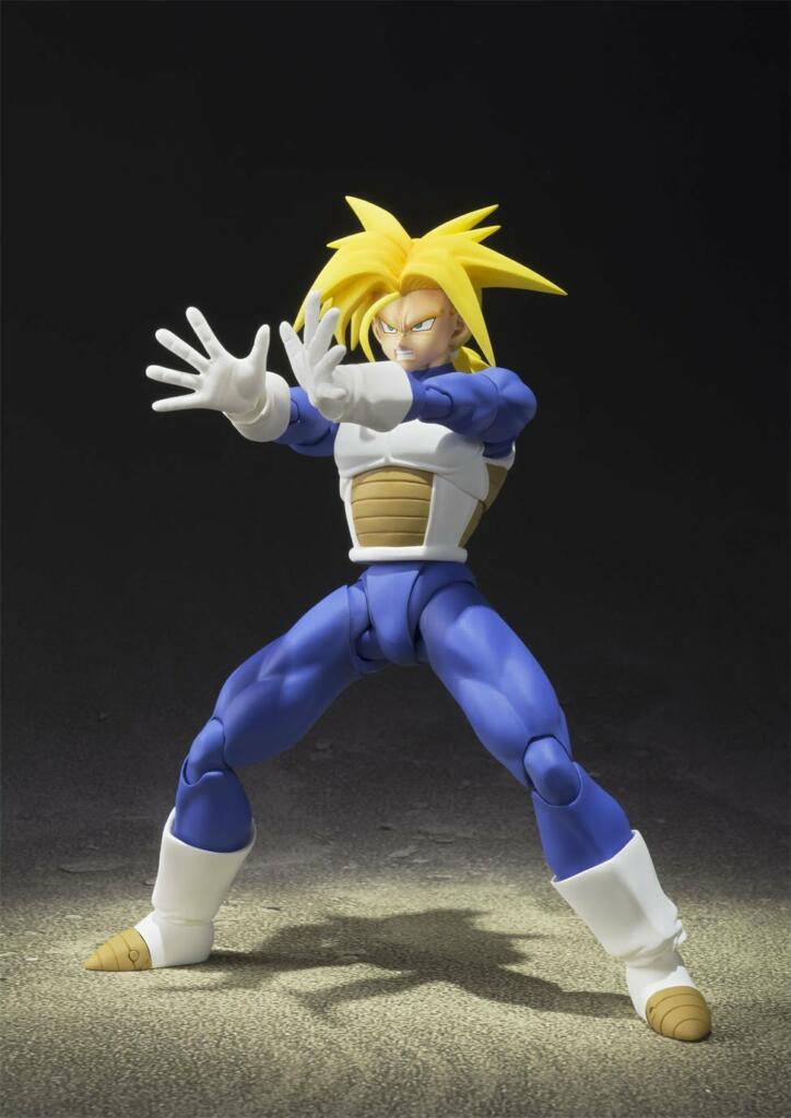 figurine dragon ball a vendre