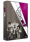 Dragon Ball Z Coffret 4 DVD Vol. 6