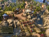 The Settlers 7 édition Gold Just For games - PC