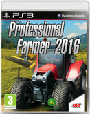 Professional Farmer 2017 - PS3