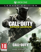 Call Of Duty Infinite Warfare édition Legacy - XBOX ONE
