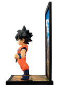 Figurine Tamashii Buddies Dragon Ball Z Son Goku