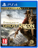 Ghost Recon Wildlands Gold édition - PS4