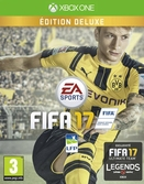 FIFA 17 édition Deluxe - XBOX ONE