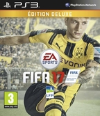 FIFA 17 édition Deluxe - PS3