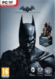 Batman Arkham Origins - PC
