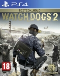 Watch Dogs 2 Gold édition - PS4