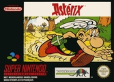 Asterix - Super Nintendo
