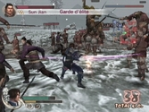 Dynasty Warriors 5 - PlayStation 2
