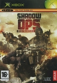 Shadow Ops : Red Mercury - XBOX