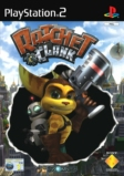 Ratchet & Clank - PlayStation 2