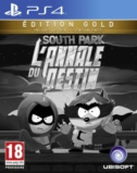 South Park : L'Annale du Destin édition Gold - PS4