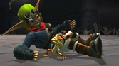 Jak and Daxter Trilogy - PS Vita
