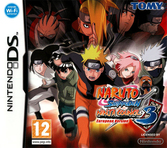 Naruto Shippuden : Ninja Council 3 - DS