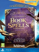 Book of Spells + Wonderbook - PS3