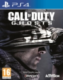 Call of duty : Ghosts - PS4