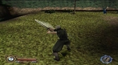 Tenchu 2 : Birth of the Stealth Assassins - PlayStation