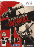 The House of the Dead : Overkill - Wii