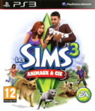 Les Sims 3 Animaux & Cie - PS3