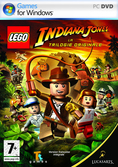 LEGO Indiana Jones La Trilogie Originale - PC