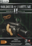 Soldier of Fortune 2 : Double Helix - PC