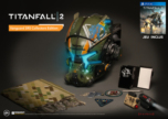 Titanfall 2 édition Collector Vanguard SRS - PS4