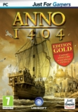 Anno 1404 édition Gold Just For Gamers - PC