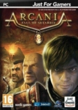 ArcaniA : Fall of Setarrif Just For Gamers - PC