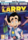 Leisure Suit Larry édition Just For Gamers - PC