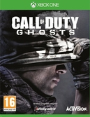 Call of duty : Ghosts - XBOX ONE