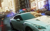 Need For Speed : Most wanted - PS3