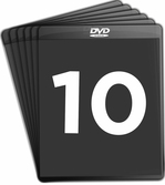 Lots 10 films - DVD