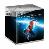 Spider-Man Trilogie édition Limitée Deluxe - Blu-ray