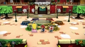 Paper Mario Color Splash - WII U