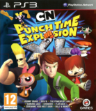 Punch Time Explosion XL - PS3