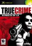 True Crime Streets of L.A. - XBOX