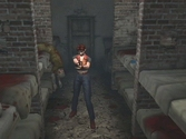 Resident Evil Code : Veronica X - PlayStation 2