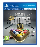 Hustle Kings - PS4 - PlayStation VR