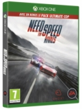 Need For Speed Rivals édition limitée - XBOX ONE