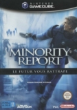 Minority Report - GameCube