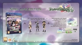 Tales of Hearts R édition Soma Link - PS Vita