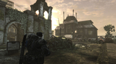 Gears Of War 2 édition Classics - XBOX 360