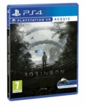 Robinson : The Journey - PlayStation VR - PS4