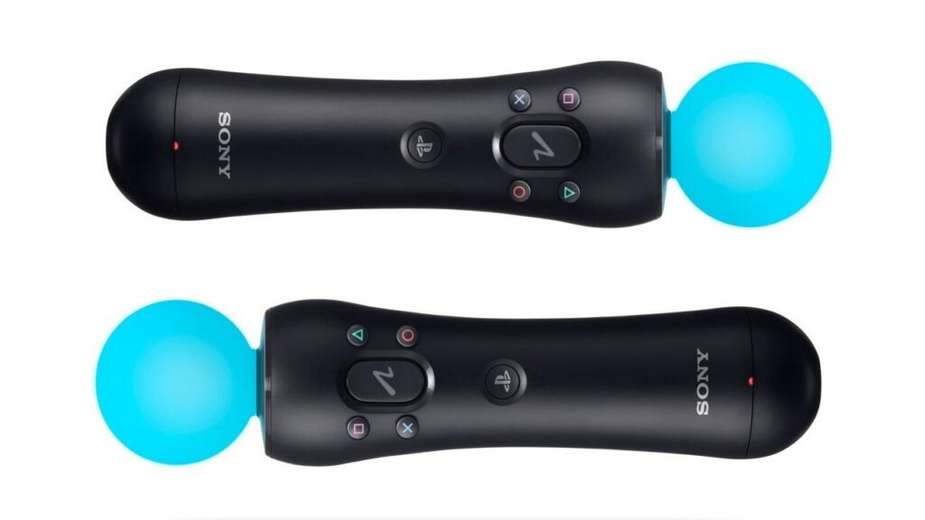 paire playstation move ps4 ps3 acheter vendre sur r f rence gaming. Black Bedroom Furniture Sets. Home Design Ideas